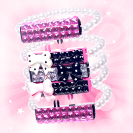 The Bow Bling Collection